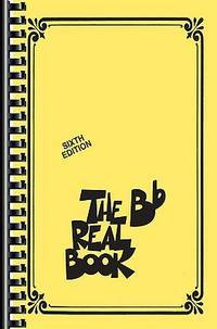 image of The Real Book - Volume I - Mini Edition: Bb Edition