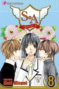 S.A (Special A), Vol. 8