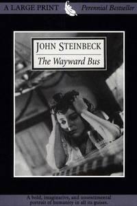 The Wayward Bus by  John Steinbeck - F - from Bookbid Rare Books and Biblio.com