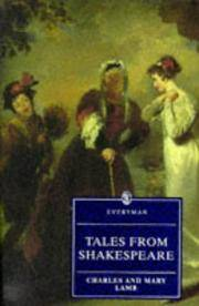 image of Tales From Shakespeare (Everyman's Classics S.)
