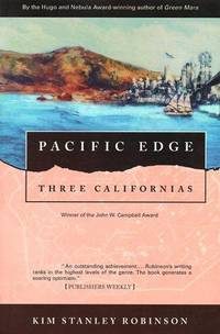 Pacific Edge (Wild Shore Triptych)