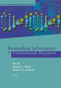 Biomedical Informatics in Translational Research