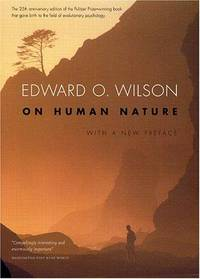 image of On Human Nature