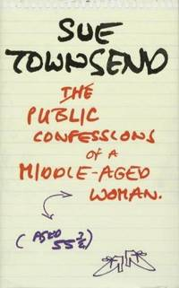 Public Confessions Of a Middle-Aged Woman Aged 55 34