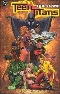 Family Lost (Teen Titans Vol. 2)