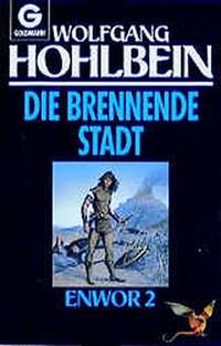 image of Enwor: Der Stein der Macht 2/1-4/3