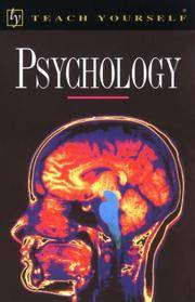 Teach Yourself Applied Psychology