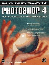 Hands-On Photoshop 4: For Macintosh and Windows
