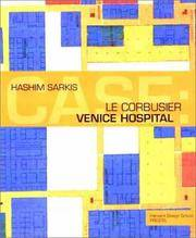 CASE: Le Corbusier's Venice Hospital and the Mat Building Revival