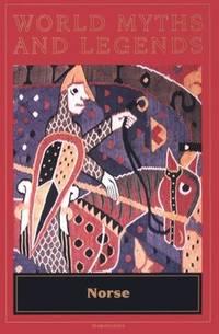 NORSE (WORLD MYTHS I) (World Myths and Legends (Globe Fearon))