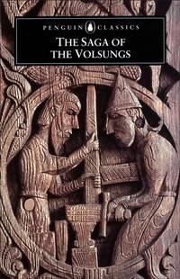 Saga of the Volsungs,The