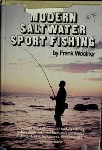 Modern Saltwater Sport Fishing