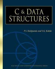 C & Data Structures (Electrical and Computer Engineering Series)