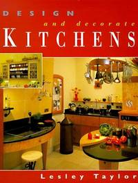 Design and Decorate Kitchens
