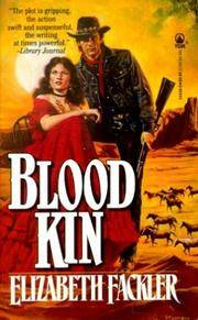 Blood Kin (Seth Strummer)