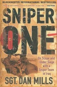 SNIPER ONE [Paperback] MILLS, DAN