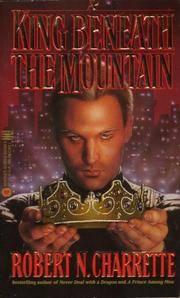A King Beneath the Mountain