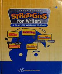 Strategies for Writers: Grade 8, Level H