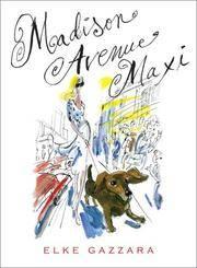 Madison Avenue Maxi