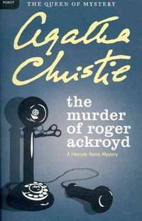 image of The Murder of Roger Ackroyd (Hercule Poitot Mystery)