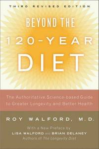LONGEVITY DIET: The Only Proven Way To Slow The Aging Process & Maintain Peak Vitality--Through Calorie Restriction