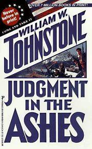Judgment in the Ashes
