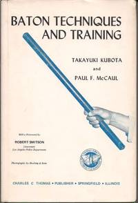 BATON TECHNIQUES AND TRAINING
