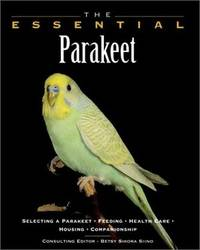 The Essential Parakeet