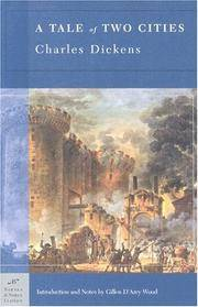 A Tale of Two Cities (Barnes & Noble Classics) by  Gillen D'Arcy [Introduction];  Gillen D'Arcy [Introduction]; Wood - Paperback - 2004-07-25 - from Chapter II (SKU: 201104014)