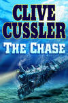 image of Cussler, Clive   Chase, The   Signed & Lettered Limited Edition Book