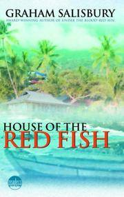 image of House of the Red Fish (Readers Circle (Laurel-Leaf))