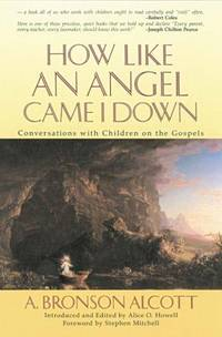 How Like an Angel Came I Down: Conversations With Children on the Gospels