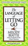 image of The Language of Letting Go (Hazelden Meditation Series)