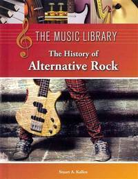 Alternative Rock (The Music Library)
