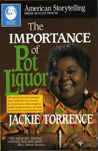 The Importance of Pot Liquor