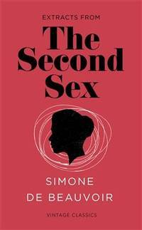 image of Second Sex (Vintage Feminism Short Edition), The