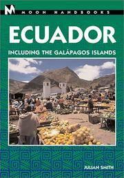 DEL-Moon Handbooks Ecuador: Including the Galapagos Islands