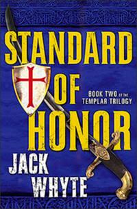 Standard of Honor (Templar Book 2)