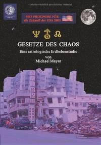 image of Gesetze des Chaos (German Edition)