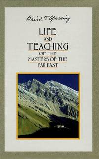 Life and Teaching of the Masters of the Far East  6 Volume Set