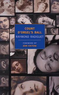 image of Count D'Orgel's Ball (New York Review Books Classics)