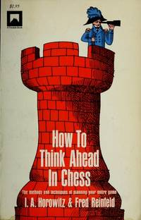 How to Think Ahead in Chess