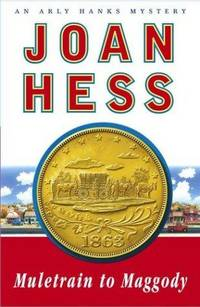 Muletrain to Maggody: An Arly Hanks Mystery (Arly Hanks Mysteries) by  Joan Hess - Hardcover - 2004-02-17 - from EstateBooks (SKU: 253df98a-71af-47b0-b3d7-0)