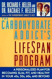 The Carbohydrate Addict's Lifespan Program: Personalized Plan for bcmg Slim Fit Healthy your...