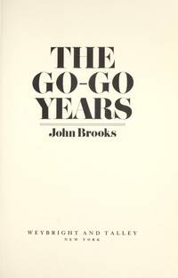 image of The go-go years