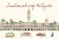 Landmarks of Malaysia