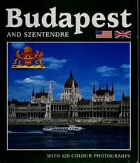 Budapest And Szentendre by Peter Buza