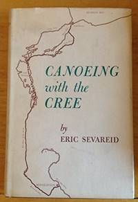 image of Canoeing with the Cree
