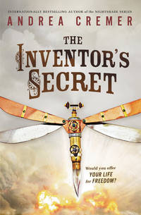 The Inventor's Secret (#1)