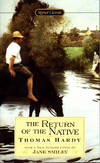 image of The Return of the Native (ENGLISH LITERATURE, NOVEL)